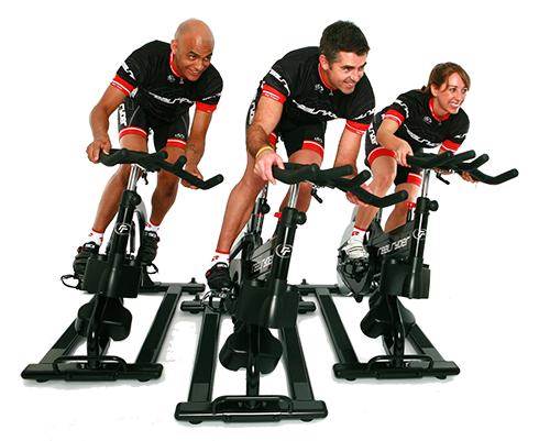 Indoor Cycling Phisicol