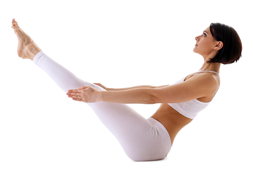 Yoga-Fit Phisicol