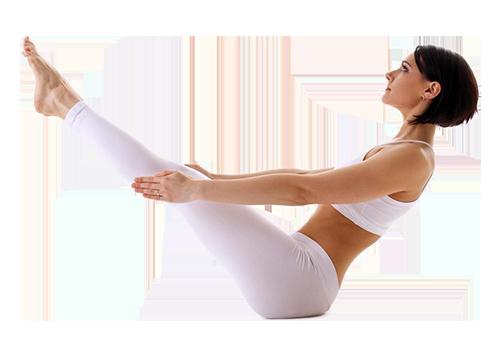 Yoga-Fit Phisicol
